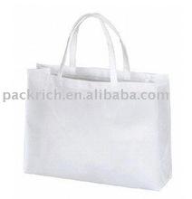 Eco-friendly White Cotton gift tote bag
