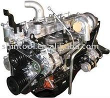 Hangcha Forklift parts Engine ISUZU C240