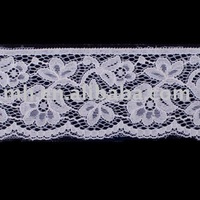 african Tricot nylon Lace