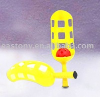 Ball Spoon,throw and cath double ball catch ball racket set