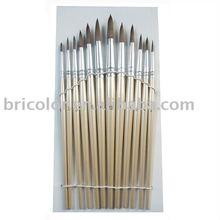 Professional Nail Art Nail Brush