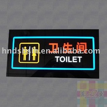 TOP SALE!!! LED Resin signs which are your best choice
