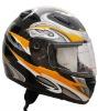 Full Face ECE ABS Helmet QK 100