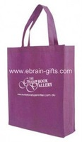Purple Eco Friendly Bag Reusable shopping Bags