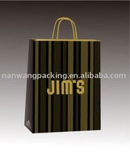 2012 eco-friendly bag