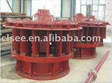 kaplan turbine/ Propeller Turbine / kaplan distributor