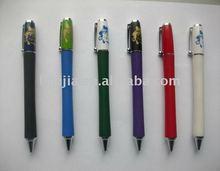 Hot-selling metal ballpoint pen LY914