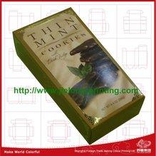 chocolate box (F flute)