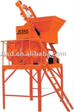 Concrete Mixer Machine,JS-350