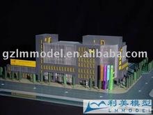 building model making,3d model making