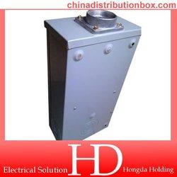 meter base socket