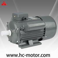 YC series heavy-duty single phase capacitor induction motors