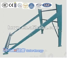 solar water heater bracket/frame,colorful and durable (haining)