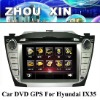 (HYUNDAI IX35) 7 inch in dash Car DVD Player with GPS,bluetooth