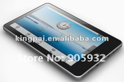 2012 PC Tablet 7 inch Android 2.3 Wholesale for India