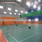 Badminton Sports Floor/PVC Roll Plastic Sports Flooirng