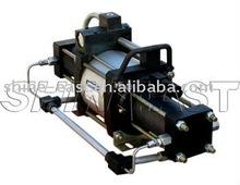 20Mpa Industrial Oxygen Booster-STT25, 2012