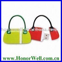 new premium fashion hand bag 16gb usb 3.0 flash memory