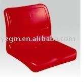 chair seat,stadium chair,plastic seat