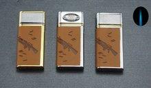 China Metal Jet Flame Cigarette Lighter