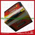 Modificado para requisitos particulares del paquete de herramientas de cartón