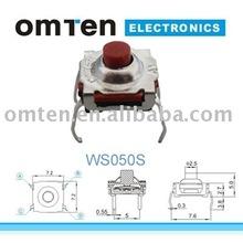 IP67 Momentary switch, tact switch, waterproof tact switch