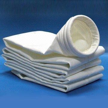 Woven Fabric Filter Bag