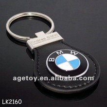 Famous Brand Customize Leather Keyholder