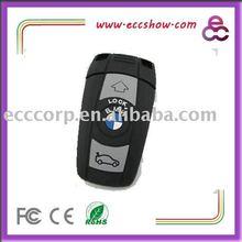 Car Key custom book shaped usb flash drive