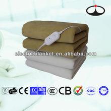 high-end cheap electric heat blanket