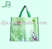 beauty PP stock shopping bag D1596