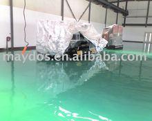 Maydos environmental friendly epoxy floor coating/paint