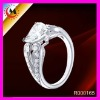 Fashion Fair Jewelry Ring,Guangzhou Fair Jewelry Supplier , Wedding Diamond Ring