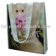 2012 PET non woven eco-friendly bag