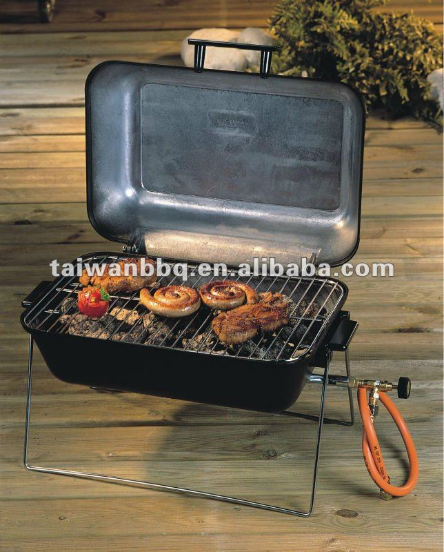 Gas_Grill_Die_cast_Aluminum_Portable_BBQ