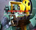 Manual de las punzonadoras de la prensa de energía mecánica EMM23-40/de la prensa de energía mecánica