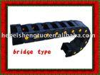 bridge type TZ45 cable chain