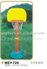 Portable Basketball Frame