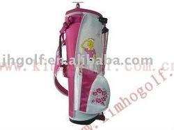 2011 hot selling junior golf package club golf bag