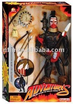 Adventure figure toys