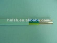 H07V-U,H07V-R,H07V-K PVC insulated building wire