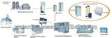 Bottled Water Production Line for 3-5 Gallon Bottles