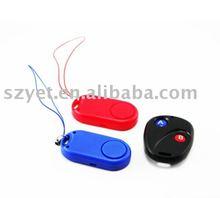 electronic led whistle (1 transmission-2 receivers)