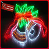 Beautiful Christmas bell light/Indoor&outdoor decoration