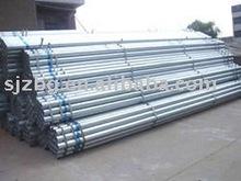 BG best DIN 2440 Galvanized Steel Pipe