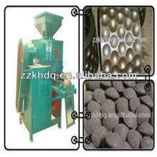 Coke powder briquetting making machine