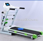 3.0hp Motorized Treadmill,touch screen,remote controller