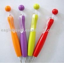 customized logo or animal printed plastic pen