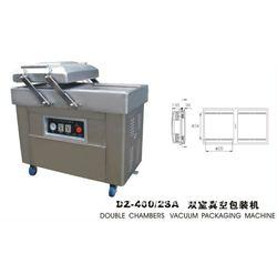 DZ-400/2SA double chambers vacuum sealer