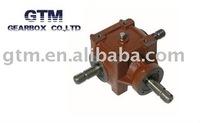 rotary mowers gearbox